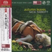 Nicki Parrott - Autumn Leaves (2012) - SACD