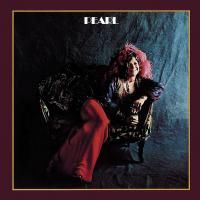 Janis Joplin - Pearl (1971) - Original recording remastered