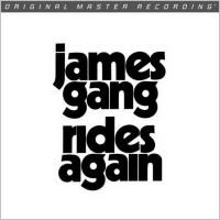 James Gang - Rides Again (1970) - Numbered Limited Edition Hybrid SACD