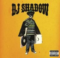 DJ Shadow - Outsider (2006)