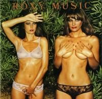 Roxy Music - Country Life (1974) - Original recording remastered