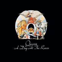 Queen - A Day At The Races (1976) - Original recording remastered