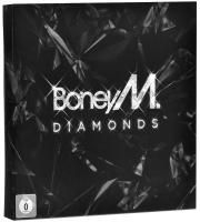 Boney M. - Diamonds: 40th Anniversary (2015) - Limited Fanbox