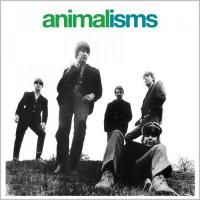 The Animals - Animalisms (1966) - Original recording remastered