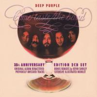 Deep Purple - Come Taste The Band: 35th Anniversary Edition (1975) - 2 CD Box Set