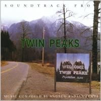 O.S.T. Twin Peaks (1990) - Soundtrack