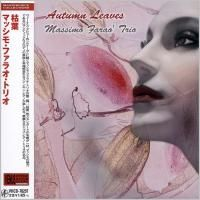 Massimo Farao' Trio - Autumn Leaves (2014) - Paper Mini Vinyl