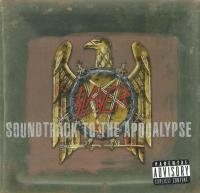 Slayer - Soundtrack To The Apocalypse (2003) - 3CD+DVD Limited Edition