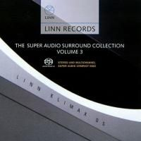 V/A The Super Audio Surround Collection Volume 3 (2007) - Hybrid SACD