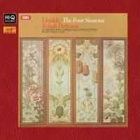 Vivaldi - The Four Seasons (1976) - XRCD24