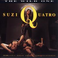 Suzi Quatro - The Wild One: The Greatest Hits (1990)