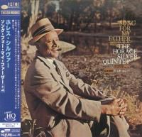 The Horace Silver Quintet - Song For My Father (1965) - Ultimate High Quality CD