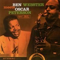 Ben Webster - Ben Webster Meets Oscar Peterson (1959) - Hybrid SACD