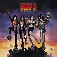 Kiss - Destroyer (1976) (180 Gram Audiophile Vinyl)
