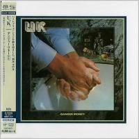 U.K. - Danger Money (1979) - Platinum SHM-SACD