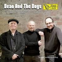Scott Hamilton, Paolo Birro, Alfred Kramer - Bean And The Boys (2015) - Hybrid SACD