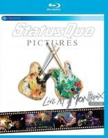 Status Quo - Live At Montreux (2009) (Blu-ray)