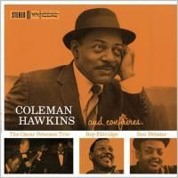 Coleman Hawkins - Coleman Hawkins And His Confreres (1958) - Hybrid SACD