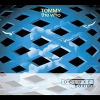 The Who - Tommy (1969) - 2 CD Deluxe Edition Hybrid SACD