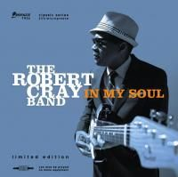The Robert Cray Band - In My Soul (2014) - Limited Edition
