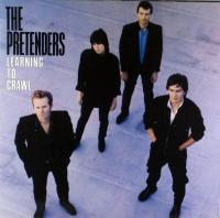 The Pretenders - Learning To Crawl (1984) - Original recording remastered