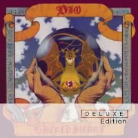 Dio - Sacred Heart (1985) - 2 CD Deluxe Edition