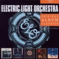 Electric Light Orchestra - Original Album Classics (2010) - 5 CD Box Set