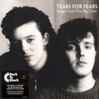 Tears For Fears - Songs From The Big Chair (1985) (180 Gram Audiophile Vinyl)