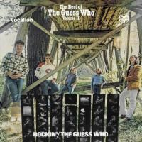 The Guess Who - Rockin' / The Best Of The Guess Who Volume II (2019) - Hybrid SACD