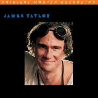 James Taylor - Dad Loves His Work (1981) - Numbered Limited Edition Hybrid SACD