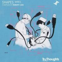 V/A Shapes Wires (2015) - 2 CD Box Set