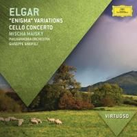 Virtuoso - Elgar: Enigma Variations / Cello Concerto (2012)