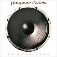 Kingdom Come - In Your Face (1989)