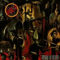 Slayer - Reign In Blood (1986) - Expanded Edition