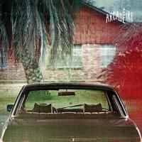 Arcade Fire - The Suburbs (2010)