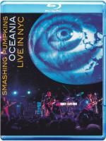 The Smashing Pumpkins - Oceania: Live In NYC (2013) (3D Blu-ray)