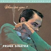Frank Sinatra - Where Are You? (1957) - Numbered Limited Edition Hybrid SACD