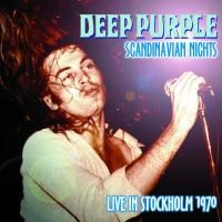 Deep Purple - Scandinavian Nights (1988) - 2 CD Box Set