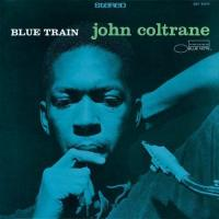 John Coltrane - Blue Train (1958) (180 Gram Audiophile Vinyl)