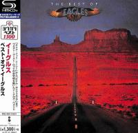 Eagles - The Best Of The Eagles (1985) - SHM-CD