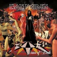Iron Maiden - Dance Of Death (2003)