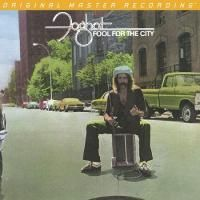 Foghat - Fool For The City (1975) - Numbered Limited Edition Hybrid SACD