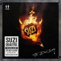 Suzi Quatro - The Devil In Me (2021) (180 Gram Audiophile Vinyl) 2 LP
