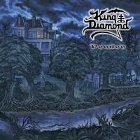 King Diamond - Voodoo (1998)