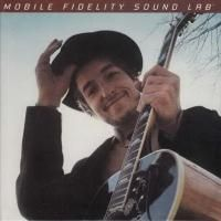 Bob Dylan - Nashville Skyline (1969) - Numbered Limited Edition Hybrid SACD