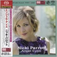 Nicki Parrott - Angel Eyes (2014) - SACD