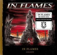 In Flames - Colony (1999) - Special Edition