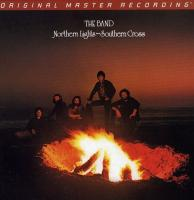 The Band - Northern Lights - Southern Cross (1975) - Numbered Limited Edition Hybrid SACD
