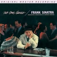 Frank Sinatra - No One Cares (1959) - Numbered Limited Edition Hybrid SACD