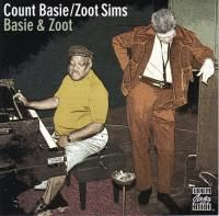 Count Basie and Zoot Sims - Basie & Zoot (1975) - Original recording remastered